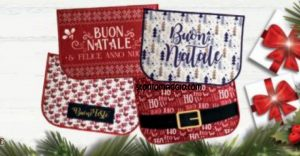 Tappeto natalizio omaggio da acqua sapone scontomaggio for Volantino acqua e sapone sicilia