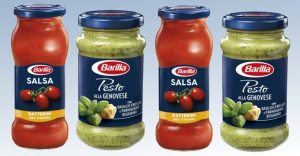 barilla salsa pesto genovese