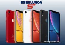esselunga iphone