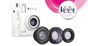 lomo fotocamera