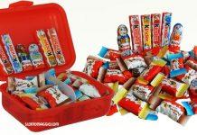 lunchbox kinder