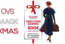 ovs magic xmas