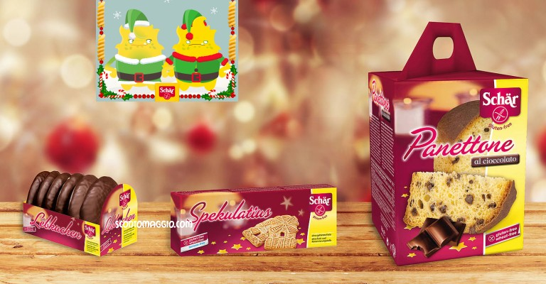 Sch r vinci gratis 10 regali speciali scontomaggio for Sito regali gratis