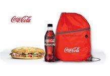 zainetto coca-cola