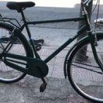 bicicletta tuc