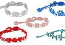 braccialetti cruciani