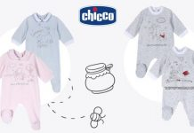 chicco tutine disney