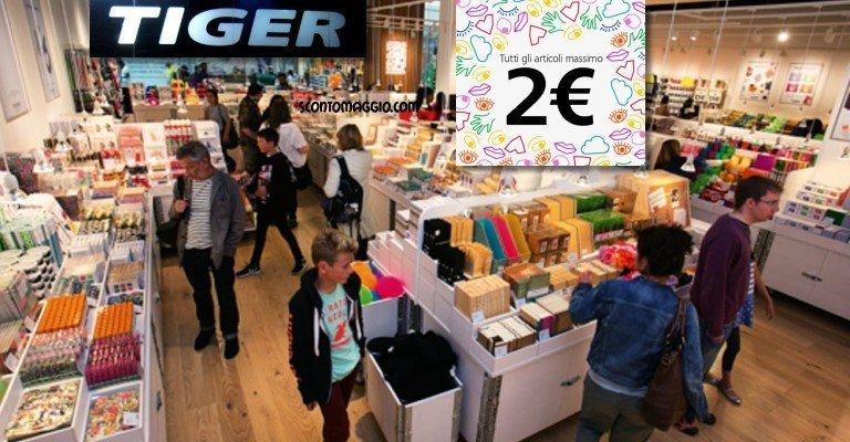 e973a924f0ef7 TIGER vende TUTTO a 2
