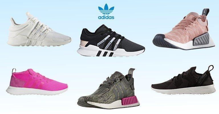 Scarpe Adidas... sconto 70% ( buono sconto da 10€) - scontOmaggio