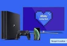 ebay tecnologia