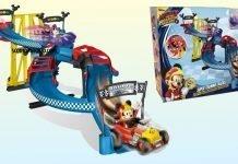 imc mickey speed race