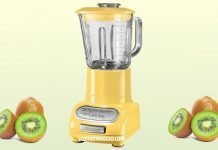 kitchenaid frullatore