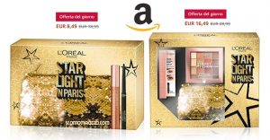 l'oreal star light in paris