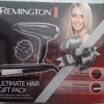 remington ultimate hair