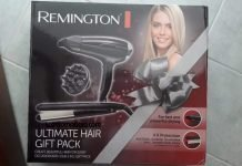 remington ultimate hair