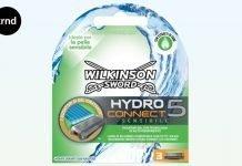 wilkinson hydro connect