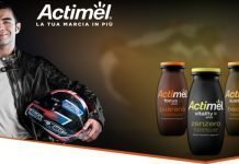 actimel casco