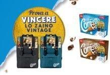 algida zaino vintage