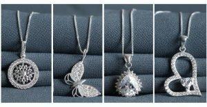 collane argento
