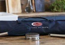 grembiule barilla master of pasta