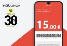 piazza italia 15 euro