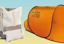 ambra solaire borsa tenda