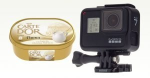carte d'or gopro hero