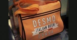 desmo italian beer