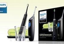 philips spazzolino elettrico