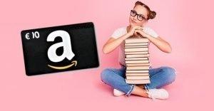 amazon libri 10euro