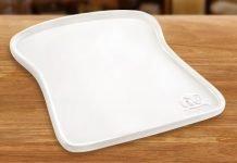 mulino bianco piatto porta pane