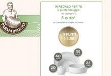 parmareggio 5 euro