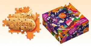 plasmon puzzle