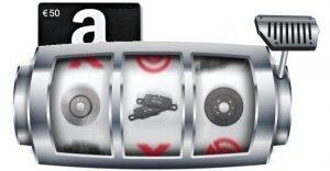 47f64dbd90 Xtra Play Xtra Win: gira e vinci gratis buoni Amazon, zaini ...