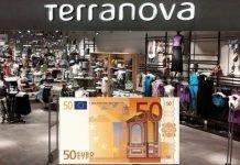 terranova 50 euro