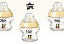 tommee tippee closer to nature biberon