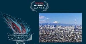 toyota hybrid games
