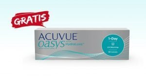 acuvue 1day