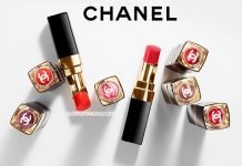 chanel coco rouge flash