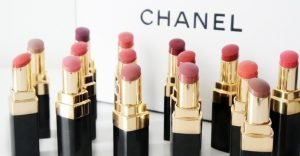 chanel rossetto