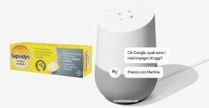 supradyn google home