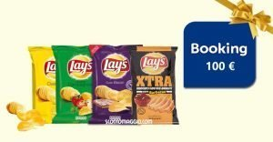 lay's booking