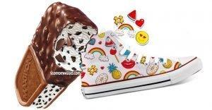 maxibon scarpe personalizzate