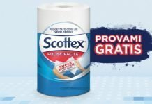 scottex pulisci facile