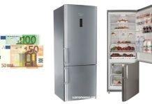 frigoriferi hotpoint