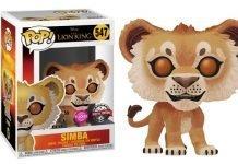 funko pop re leone