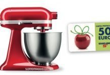 kitchenaid gift card