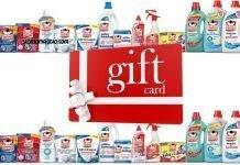 omino bianco gift card