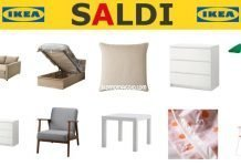 saldi IKEA estate 2019