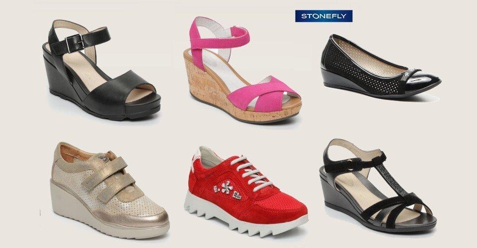 Sconti Stonefly 70SandaliDécolletéSneakers Al Fino Scontomaggio 5A3Lj4Rq